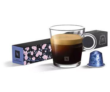 Кофе в капсулах Nespresso Tokyo Vivalto Lungo (10 шт)