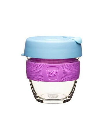 Чашка KeepCup Brew Lavender S 227 мл (BLAV08)