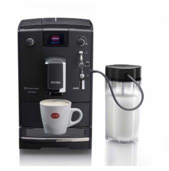 Цена Автоматическая кофемашина Nivona CafeRomatica 660