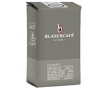 Кофе в зернах BlaserCafe Classico 250 г