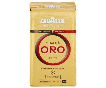 Кофе молотый Lavazza Qualita Oro 250 г