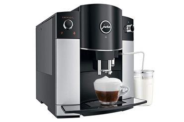 Цена Кофемашина JURA D6 Platin