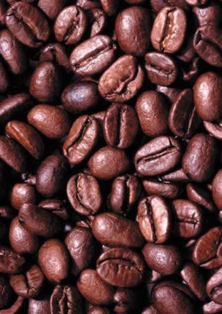 Кофе в зёрнах Робуста Уганда 500 г