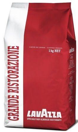 Кофе в зёрнах Lavazza Grande Ristorazione 1 кг