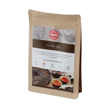 Чай черный Trevi Пуэр Шу 1 кг