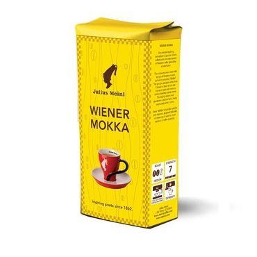 Цена Кава в зернах Julius Meinl Wiener Mokka 250 г
