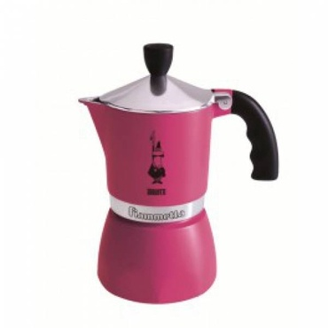 Гейзерная кофеварка Bialetti Fiammetta 180 мл (0005352)