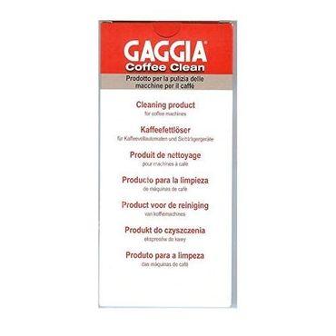 Таблетки от кофейного жира Gaggia