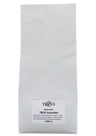 Растворимый капучино Trevi Amaretto 1 кг