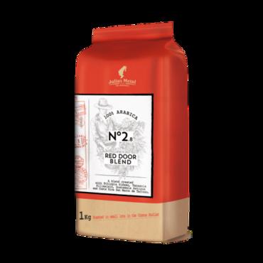 Кофе в зернах Julius Meinl THE ORIGINALS Red Door Blend 1 кг
