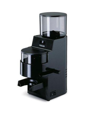 Кофемолка Gaggia MDF nero BLACK