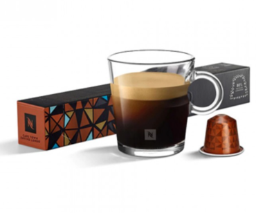 Цена Кофе в капсулах Nespresso Cape Town Envivo Lungo 10 шт