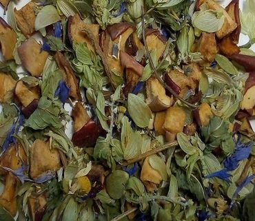 Чай Травяной рассыпной Trevi Антистресс 50 г