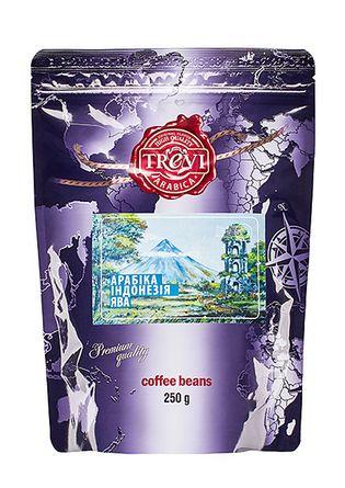 Кофе в зёрнах Арабика Индонезия Ява 250 г