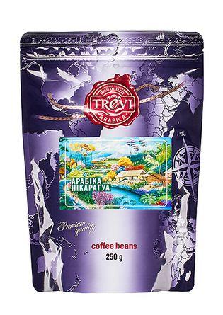 Кофе в зёрнах Trevi Арабика Никарагуа 250 г