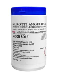 Порошок для декальцинации Ascor Solf 1 кг