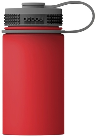 Термобутылка Asobu Mini Hiker 355 мл Красная (TMF3 RED)