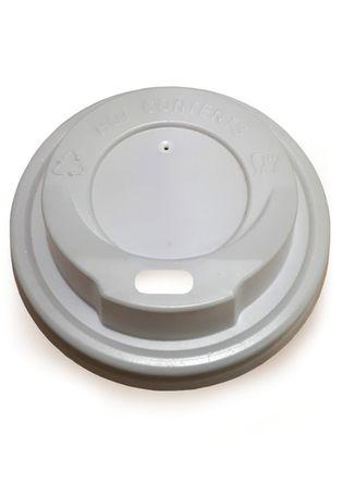 Крышка для стакана бумажного 300 мл (100 шт)