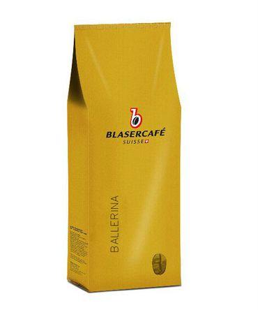 Кофе в зёрнах BlaserCafe Ballerina 1 кг