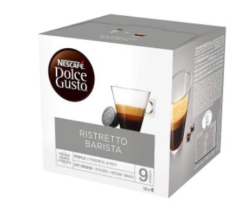 Кофе в капсулах NESCAFE Dolce Gusto Barista (16 шт)