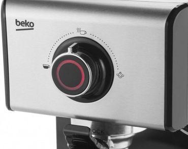 Стоимость Кофеварка рожковая Beko CEP5152B