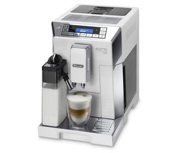 Кофемашина Delonghi ECAM 45.760.W ELETTA CAPPUCCINO TOP