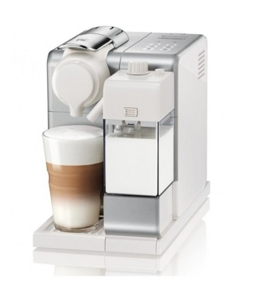 Цена Капсульная кофеварка Nespresso Lattissima Touch EN560.S Silver