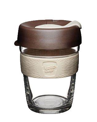 Чашка Keep Cup Medium Brew Roast 340 мл (BROA12)