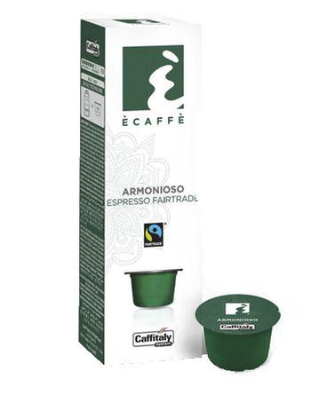 Кофе в капсулах Caffitaly Ecaffe Armonioso - 1шт