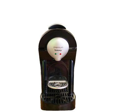Цена Капсульная кофеварка Capitani Premium Plus + капсулы Trevi в ПОДАРОК