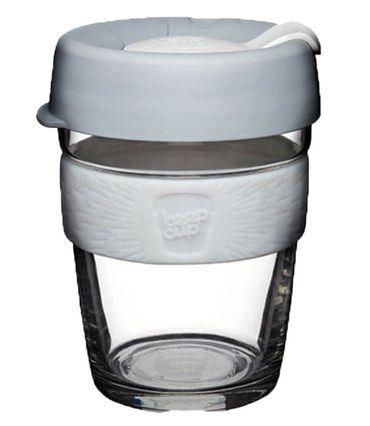 Чашка Keep Cup Medium Brew Cino 340 мл (BCIN12)