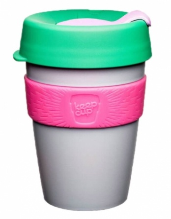Чашка Keep Cup Medium Sonic 340 мл (CSON12)