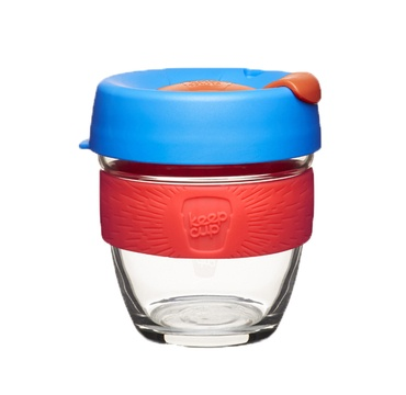 Чашка Keep Cup Brew Elixir S 227 мл (BELI08)
