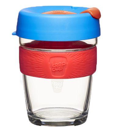 Чашка Keep Cup Brew Elixir M 340 мл (BELI12)