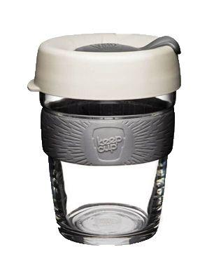 Чашка Keep Cup Medium Milk 340 мл (BMIL12)