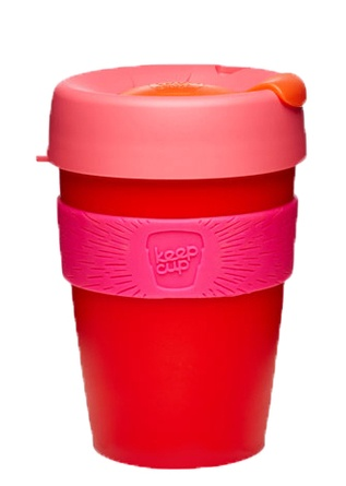 Чашка Keep Cup Alchemy Albus M 340 мл (CALB12)