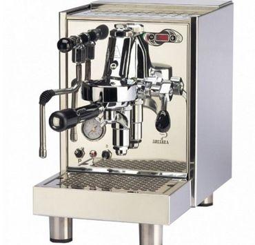 Кофеварка Bezzera Unica Pid MN 1GR