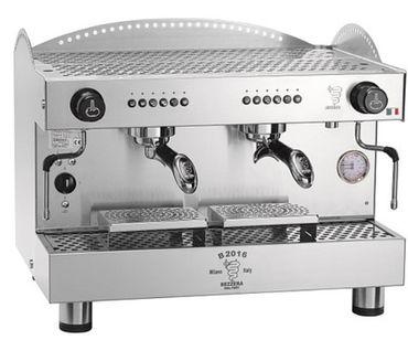 Кофеварка Bezzera B2016 De Electronic Dosage 2GR