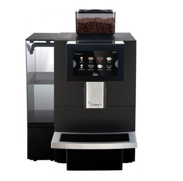 Кофемашина Liberty`s F11 Big Plus 8L