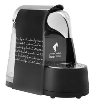 Капсульная кофеварка Julius Meinl Professional BUNNY Nespresso Black