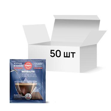 Кофе в пирамидках Trevi Crema 50x10 г