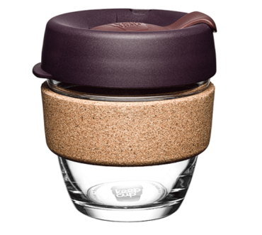 Чашка KeepCup Brew Cork Alder 227 мл (BCALD08)