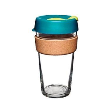 Чашка Keep Cup Large Brew Turbine Cork 454мл (BCTUR16)
