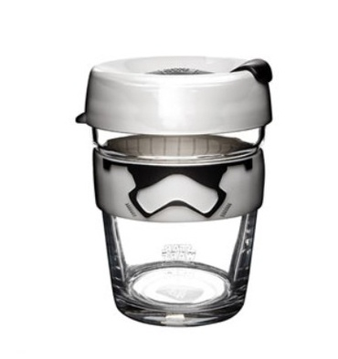 Чашка Keep Cup Brew Stormtrooper 340 мл (STB12)