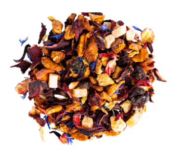 Цена Чай фруктовый Grunheim Bora Bora 250 г