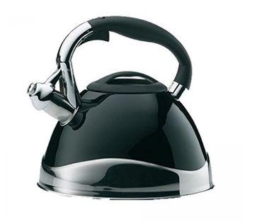 Чайник KELA Varus черный 3 л (11656)