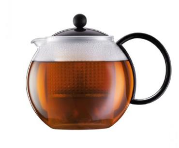 Чайник для заваривания Bodum Assam 1.5 л (1802-16)