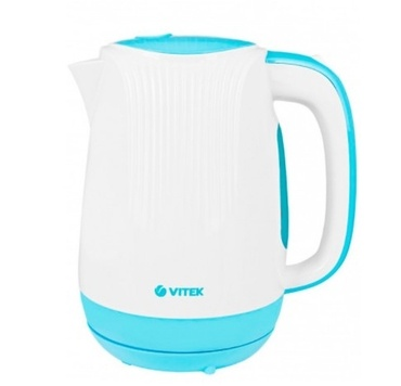 Электрочайник VITEK VT-7059 White