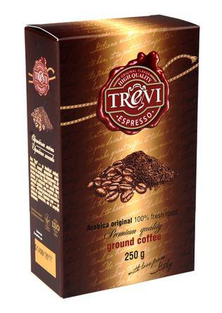 Цена Кофе молотый Trevi Espresso 250 г