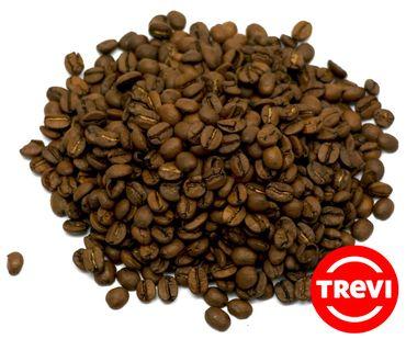 Цена Кофе в зёрнах Trevi Арабика Бразилия Моджиана 500 г